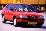 Κοτσαδόροι Alfa Romeo Alfa Romeo 33 83-94